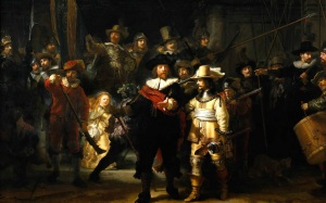 rembrandt-the-night-watch-1641-42-amsterdam-rijksmuseum