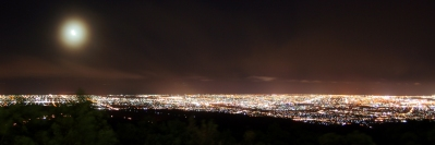 Mount_Lofty_View_Night
