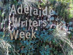 writers week plants