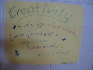 creativity 21