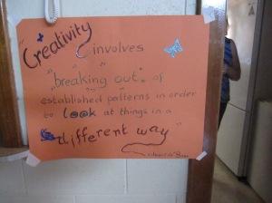creativity 22