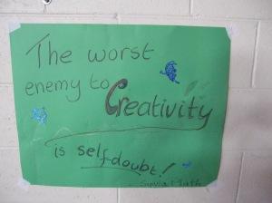 creativity 24