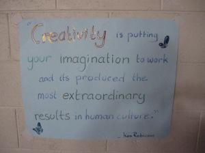 creativity 25