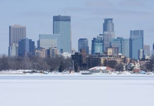 Minneapolis-in-the-Winter