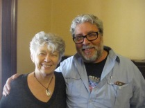 Kath and David