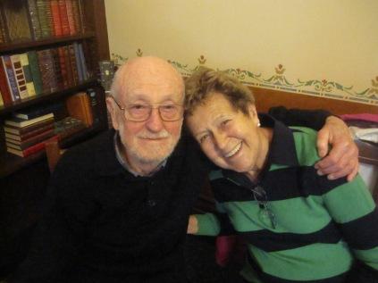 John and Susan B