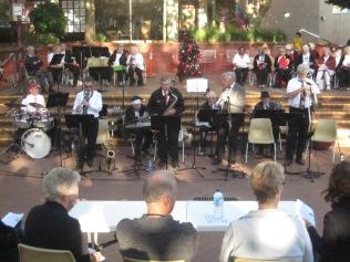 The Jazz Bandits
