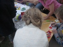 Great plait