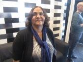 Verna Koolmatrie, Victor's mum and Ngarrindjeri elder, who was interviewed for the film