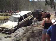 bogged car 3