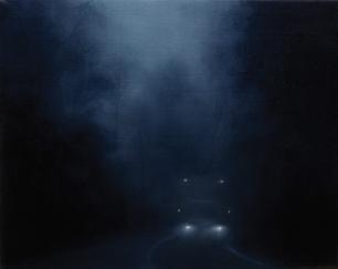 Camilla Tadich lights in the dark 2