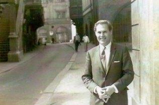 Peter Mason 1978