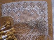 More bobbin lace