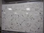 The board again