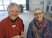 Mag and Ruth