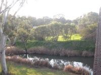 Creek again