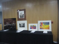 Art for auction