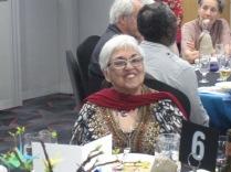 Leonie Ebert, key person in the GSPT