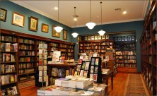 Pic of the store from the website - great ambience!