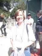 Karen from Wombats SA