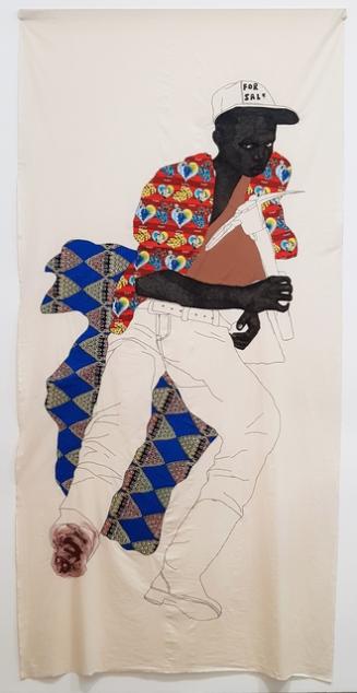 Pierre Mukeba (lives in Adelaide)