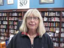 Karen from my book club