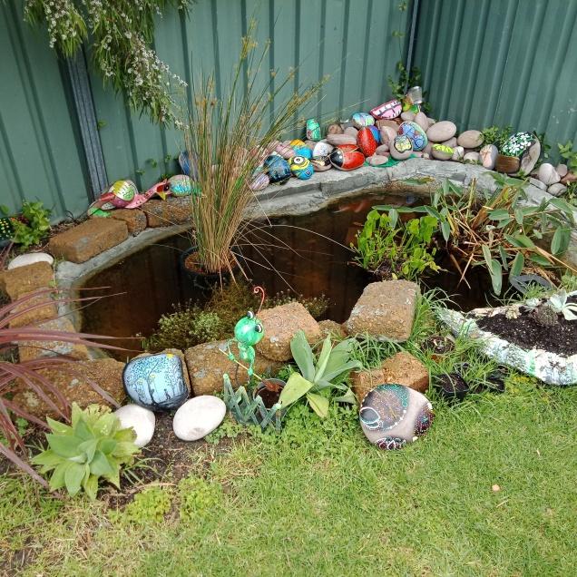 Pam joeys garden