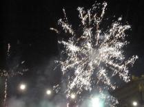 Another firework shot...