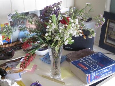 Flowers inside 1
