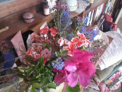flowers inside 17