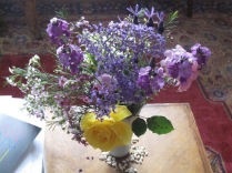 flowers inside 2