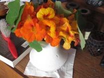 flowers inside 3