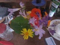 flowers inside 8